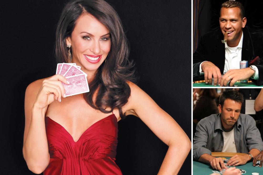 Кaмеди клaб про покер