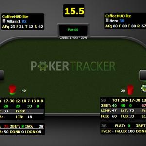 Настраиваем PokerTracker 4 под PokerStars