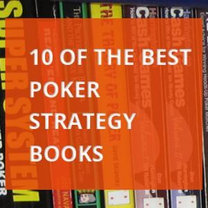 ТОП-10 самых важных книг о покере