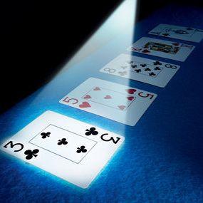 Меня убил ривер: покерная психология