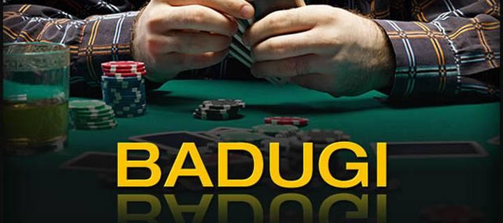 """Картинки по запросу """"Играйте в покер по-новому - Бадуги"""""""