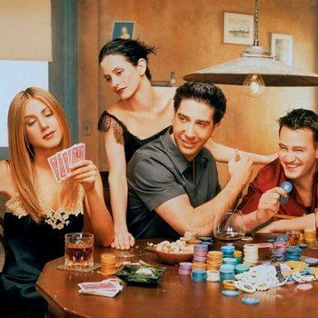 Как правильно завести аккаунты родственников и друзей на PokerStars