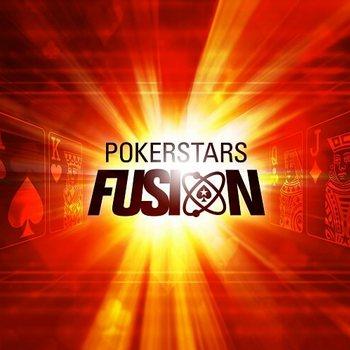 Fusion-покер: новый вид покера в руме PokerStars