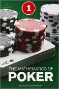 Математика покера. Том 1. Чен Билл, Анкенман Джеррод