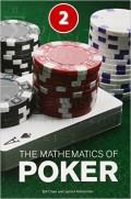 Математика покера. Том 2. Чен Билл, Анкенман Джеррод