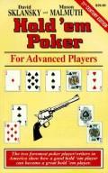 Холдем покер для опытных игроков. Авторы: Дэвид Склански и Мейсон Мальмут