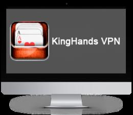 Клиент KingsHands VPN